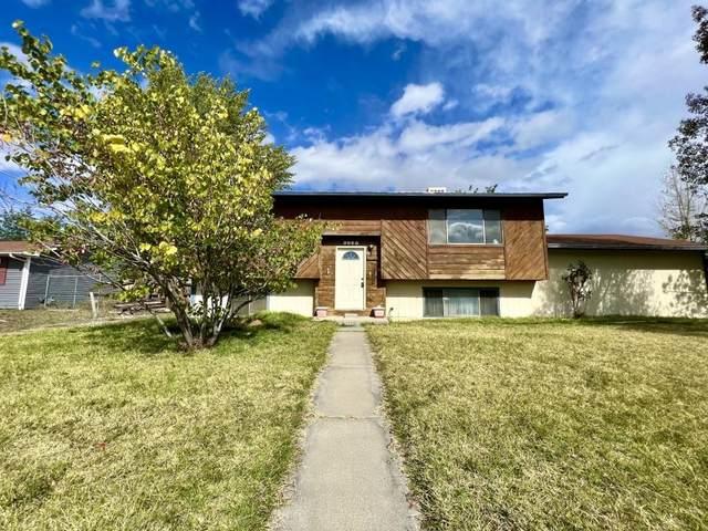 3060 Gunnison Avenue, Grand Junction, CO 81504 (MLS #20215516) :: The Christi Reece Group