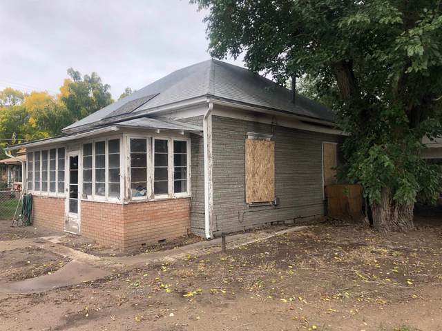221 W 7th Street, Palisade, CO 81526 (MLS #20215519) :: The Grand Junction Group with Keller Williams Colorado West LLC