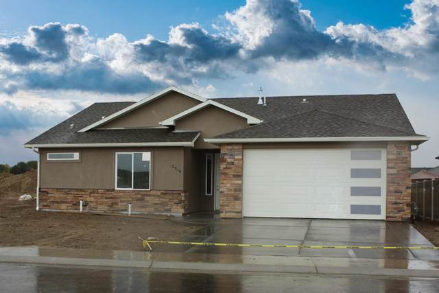 2918 Abel Drive, Grand Junction, CO 81504 (MLS #20215527) :: The Christi Reece Group