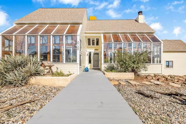 2730 Sierra Vista Road, Grand Junction, CO 81503 (MLS #20215537) :: CENTURY 21 CapRock Real Estate