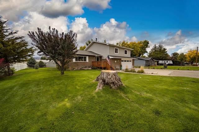 1074 E Pabor Avenue, Fruita, CO 81521 (MLS #20215543) :: CENTURY 21 CapRock Real Estate