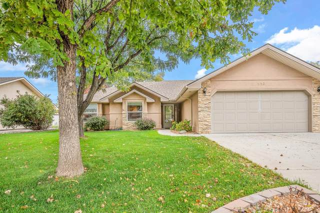 813 Lincoln Court, Palisade, CO 81526 (MLS #20215551) :: The Grand Junction Group with Keller Williams Colorado West LLC