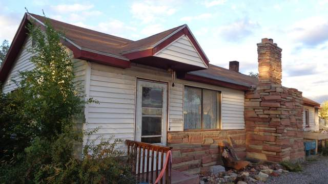 388 1/2 27 1/2 Road, Grand Junction, CO 81501 (MLS #20215557) :: The Kimbrough Team | RE/MAX 4000