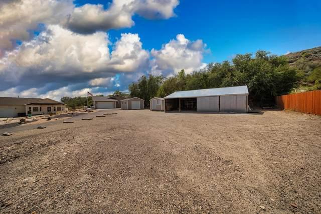 260 Gettysburg Street, Grand Junction, CO 81503 (MLS #20215559) :: CENTURY 21 CapRock Real Estate