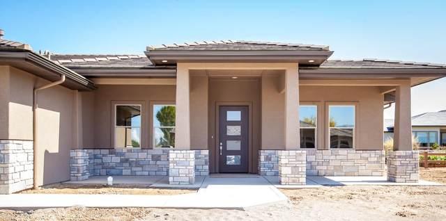 1298 Fairway Drive, Fruita, NC 81521 (MLS #20215567) :: CENTURY 21 CapRock Real Estate