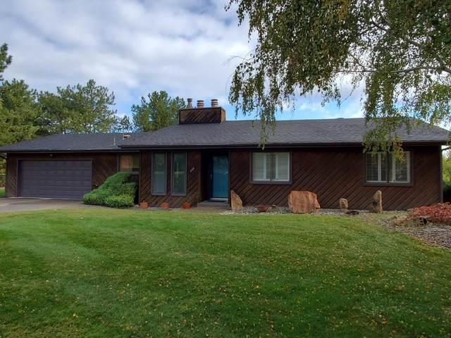 622 Brenton Court, Grand Junction, CO 81507 (MLS #20215571) :: CENTURY 21 CapRock Real Estate