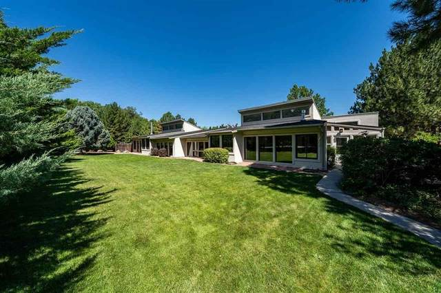 2270 Holland Drive A & B, Grand Junction, CO 81507 (MLS #20215572) :: The Kimbrough Team | RE/MAX 4000