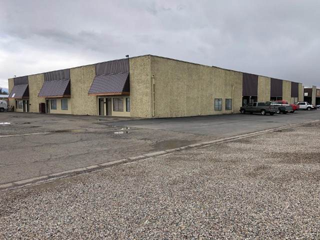 2944 I-70 Business Loop, Grand Junction, CO 81504 (MLS #20215574) :: CENTURY 21 CapRock Real Estate