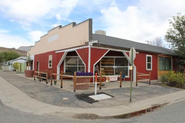 424 Minter Avenue, De Beque, CO 81630 (MLS #20215581) :: The Christi Reece Group