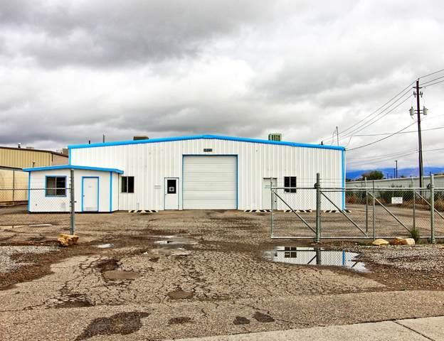 2220 E Main Street, Grand Junction, CO 81501 (MLS #20215585) :: CENTURY 21 CapRock Real Estate