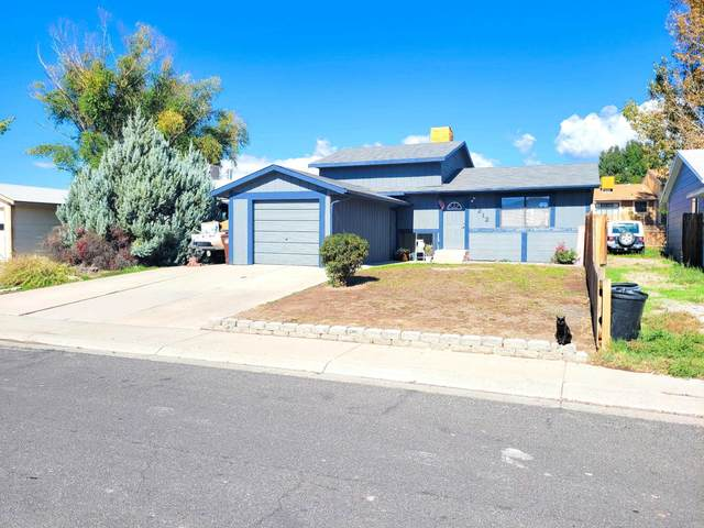 3212 Mesa Avenue, Clifton, CO 81520 (MLS #20215586) :: The Grand Junction Group with Keller Williams Colorado West LLC