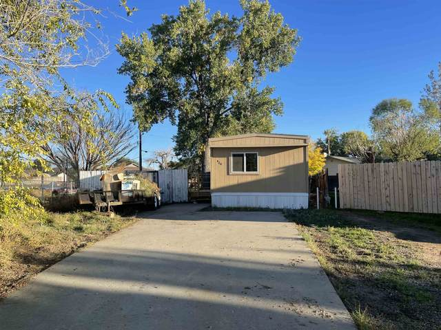 420 Pisces Circle, Fruita, CO 81521 (MLS #20215594) :: The Grand Junction Group with Keller Williams Colorado West LLC