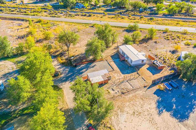 1313 M 1/4 Road, Loma, CO 81524 (MLS #20215598) :: The Christi Reece Group