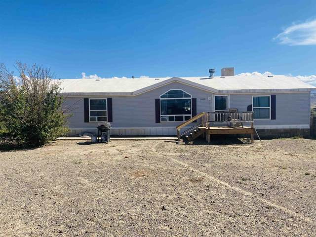 34405 Shiloh Court, Whitewater, CO 81527 (MLS #20215603) :: The Joe Reed Team