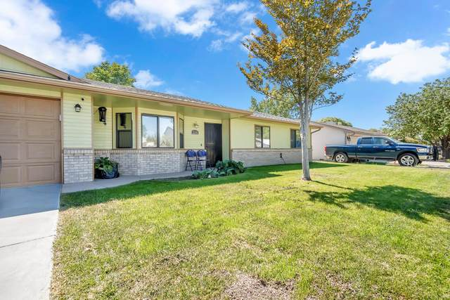 3281 Shadow Ridge Court, Clifton, CO 81520 (MLS #20215612) :: The Grand Junction Group with Keller Williams Colorado West LLC