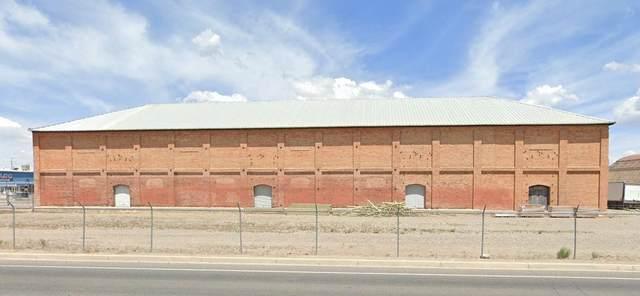 1101 Kimball Avenue, Grand Junction, CO 81501 (MLS #20215613) :: The Danny Kuta Team