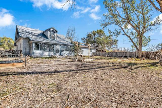 1811 Purdy Mesa Road, Whitewater, CO 81527 (MLS #20215635) :: The Joe Reed Team
