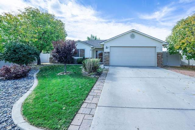 143 Altimont Court, Fruita, CO 81521 (MLS #20215641) :: The Grand Junction Group with Keller Williams Colorado West LLC