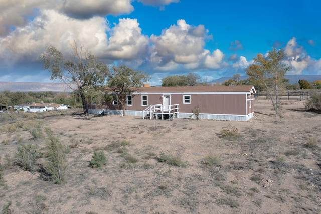174 Sunlight Drive, Grand Junction, CO 81503 (MLS #20215657) :: The Grand Junction Group with Keller Williams Colorado West LLC