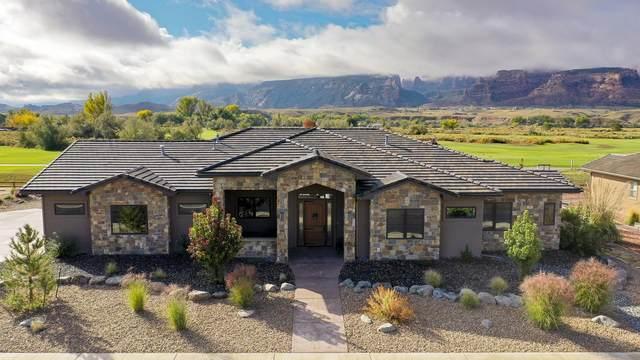 1402 Niblick Way, Fruita, CO 81521 (MLS #20215662) :: The Grand Junction Group with Keller Williams Colorado West LLC