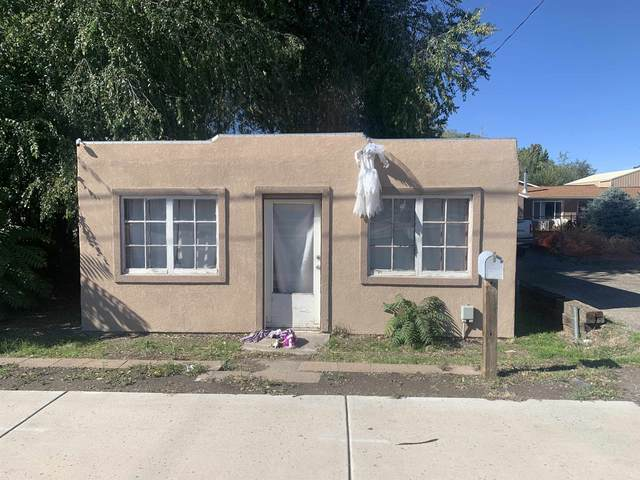 523 30 Road, Grand Junction, CO 81504 (MLS #20215663) :: The Grand Junction Group with Keller Williams Colorado West LLC