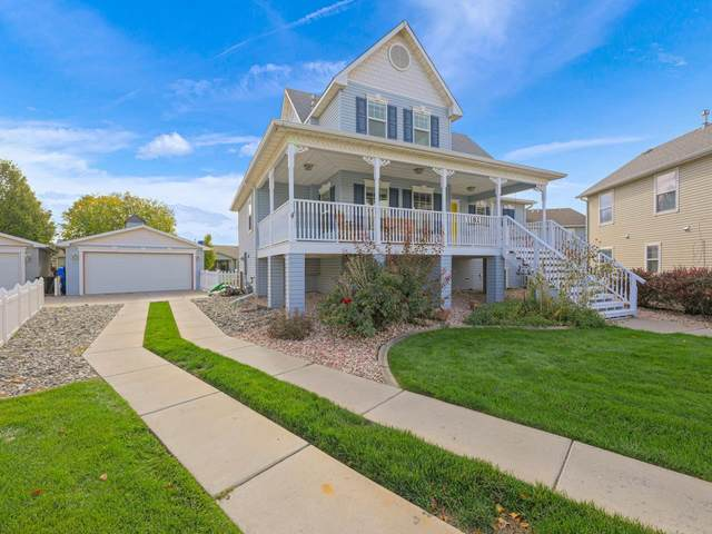 1182 Windsor Park Drive, Fruita, CO 81521 (MLS #20215671) :: The Grand Junction Group with Keller Williams Colorado West LLC