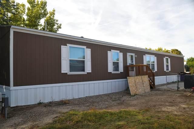 3053 Wrenwood Court, Grand Junction, CO 81504 (MLS #20215675) :: The Christi Reece Group