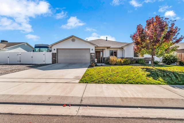 746 Suncrest Drive, Fruita, CO 81521 (MLS #20215694) :: The Grand Junction Group with Keller Williams Colorado West LLC