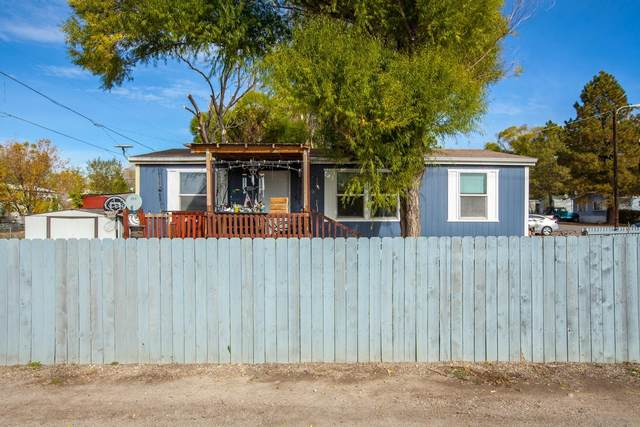 3268 E Road #0, Clifton, CO 81520 (MLS #20215699) :: The Grand Junction Group with Keller Williams Colorado West LLC