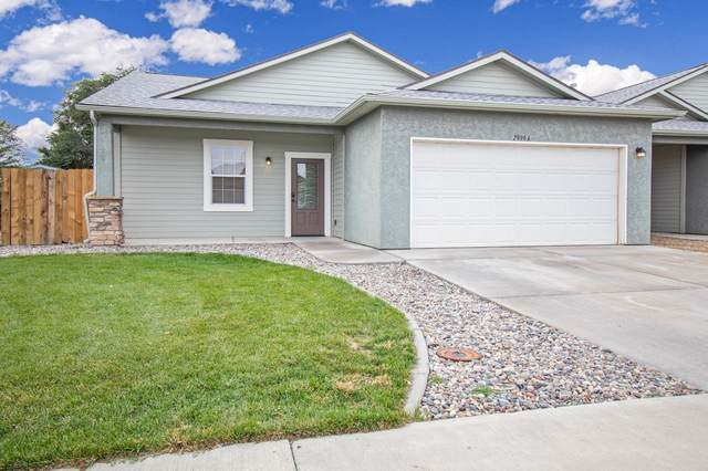 2999 Debra Street A, Grand Junction, CO 81504 (MLS #20215704) :: The Christi Reece Group