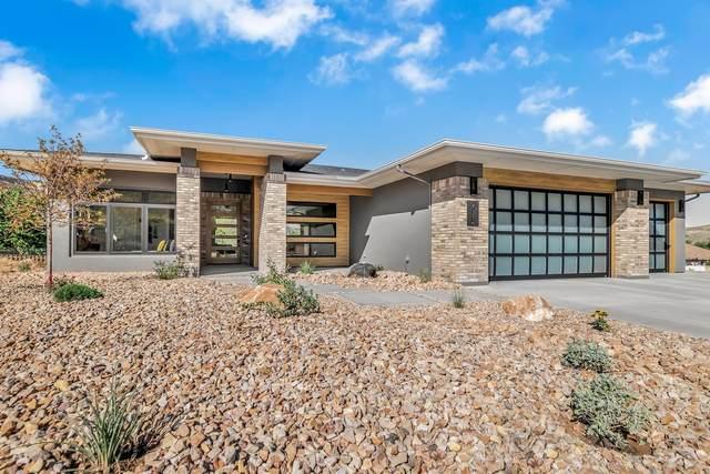 435 Renaissance Court, Grand Junction, CO 81507 (MLS #20215713) :: The Christi Reece Group