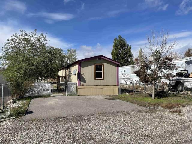 1521 Baxter Street, Mack, CO 81525 (MLS #20215714) :: The Christi Reece Group