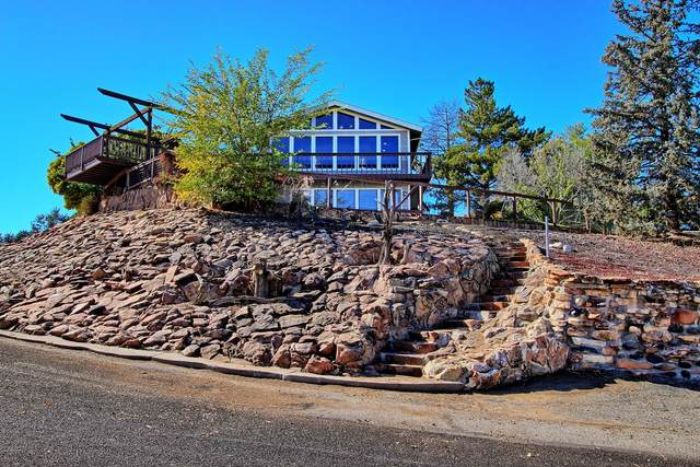 415 W Mayfield Drive, Grand Junction, CO 81507 (MLS #20215722) :: The Christi Reece Group