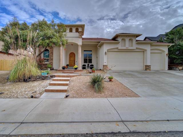444 Mediterranean Way, Grand Junction, CO 81507 (MLS #20215729) :: The Christi Reece Group