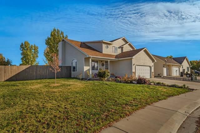 467 Morning Dove Street, Grand Junction, CO 81504 (MLS #20215735) :: Lifestyle Living Real Estate