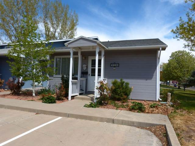 3218 D 7/8 Road B, Clifton, CO 81520 (MLS #20215741) :: Lifestyle Living Real Estate