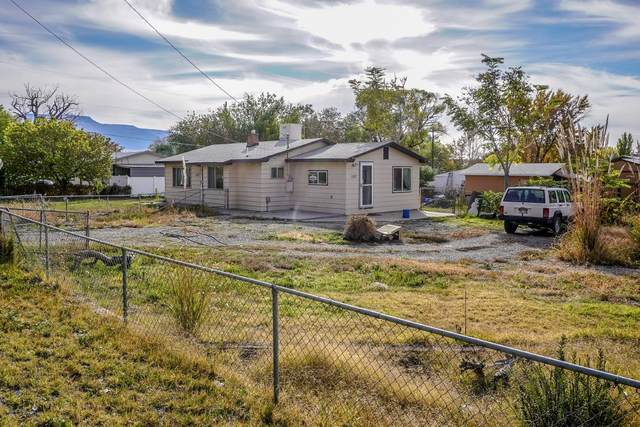 3317 F 5/8 Road, Clifton, CO 81520 (MLS #20215742) :: The Christi Reece Group