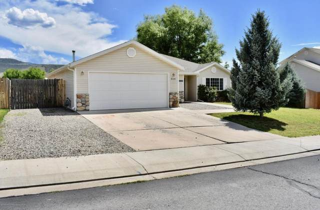 126 Cliff View Circle, Parachute, CO 81635 (MLS #20215745) :: Lifestyle Living Real Estate