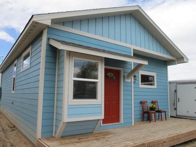 197 Elm Drive, Grand Junction, CO 81503 (MLS #20215755) :: Michelle Ritter