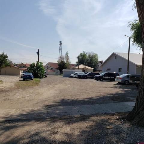 444 Dodge Street, Delta, CO 81416 (MLS #20215768) :: The Christi Reece Group