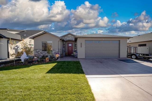 2475 Apex Avenue A, Grand Junction, CO 81505 (MLS #20215773) :: The Christi Reece Group