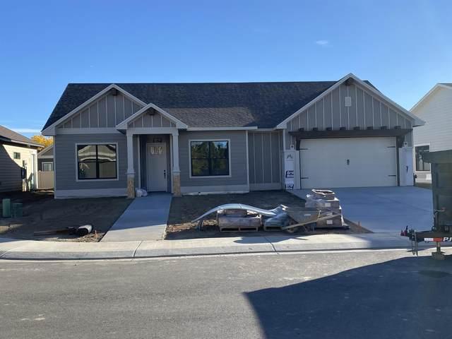2371 Green Apple Court, Grand Junction, CO 81505 (MLS #20215781) :: The Christi Reece Group