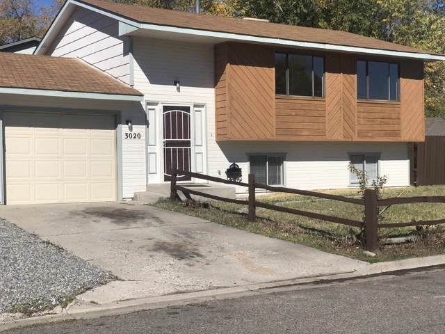 3020 Colorado Court, Grand Junction, CO 81504 (MLS #20215782) :: The Christi Reece Group