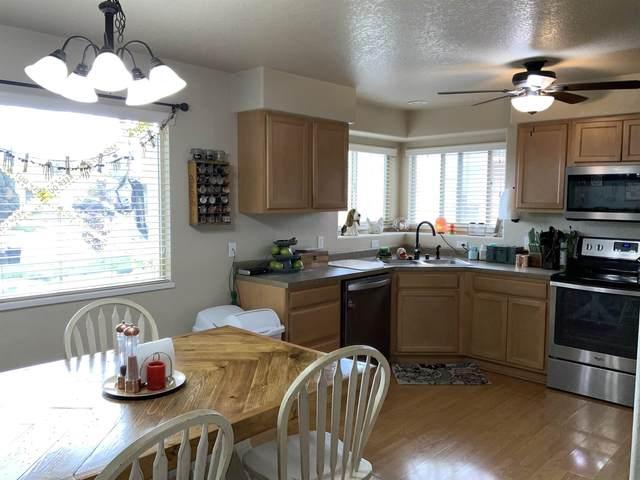 437 1/2 Keener Street, Grand Junction, CO 81504 (MLS #20215788) :: The Christi Reece Group