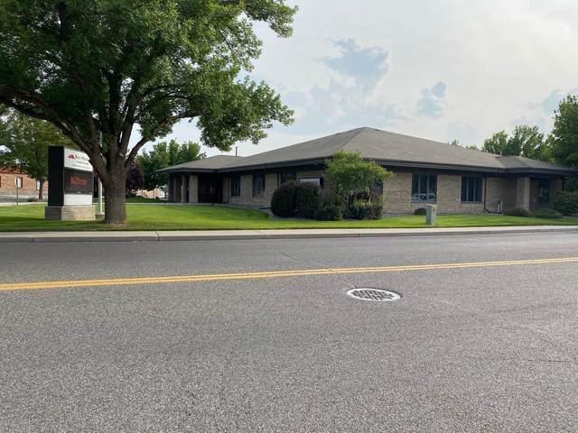 2779 Crossroads Boulevard, Grand Junction, CO 81506 (MLS #20215797) :: Michelle Ritter