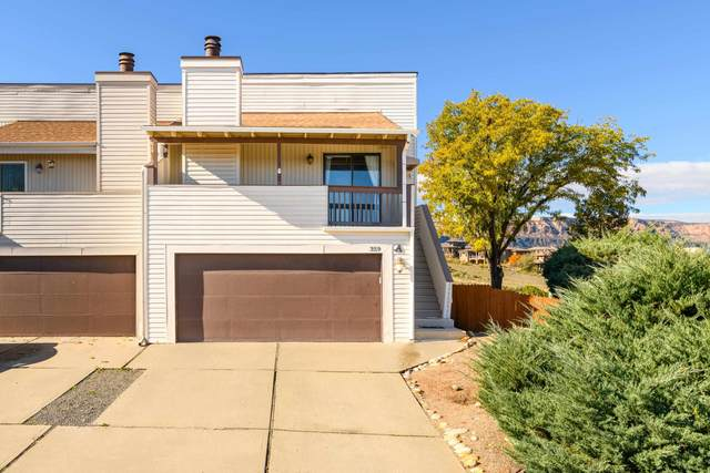 359 Hillview Drive A, Grand Junction, CO 81507 (MLS #20215800) :: Michelle Ritter