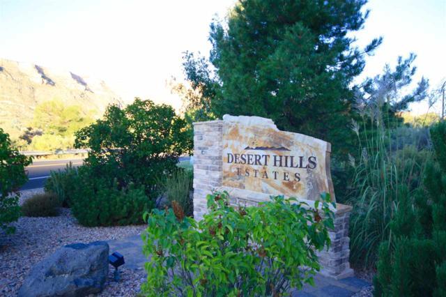 497 Escondido Circle, Grand Junction, CO 81507 (MLS #684011) :: The Christi Reece Group