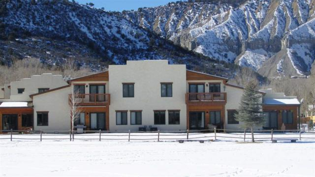 596 Sabeta Drive F, Ridgway, CO 81432 (MLS #685456) :: The Grand Junction Group