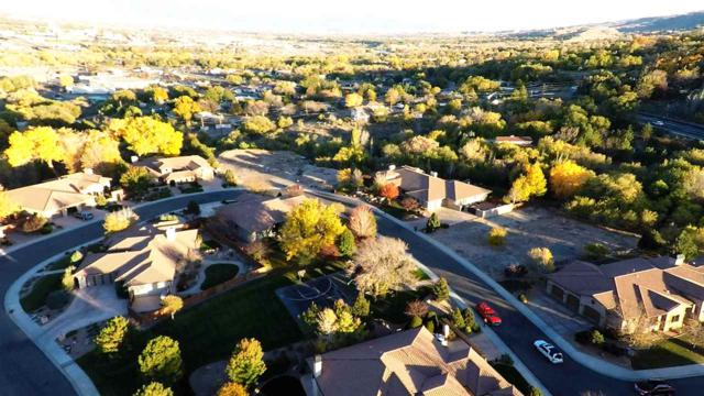 418 High Pointe Circle, Grand Junction, CO 81507 (MLS #20170576) :: The Christi Reece Group