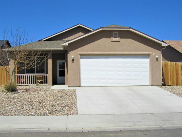 3030 Prickly Pear Drive, Grand Junction, CO 81504 (MLS #20171918) :: The Christi Reece Group